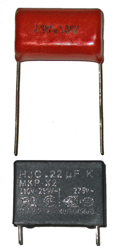 Film Capacitors